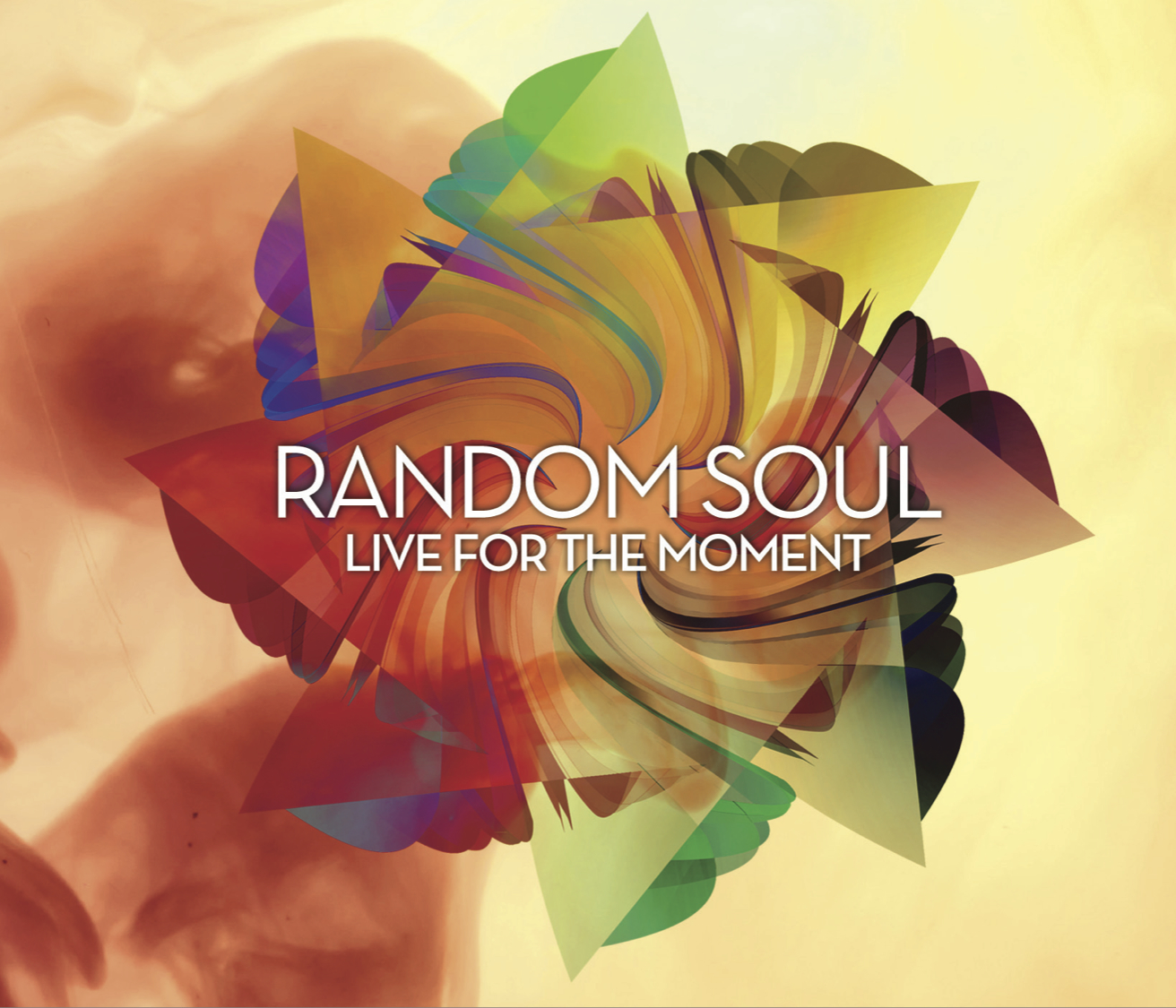 Random Soul - Live for the Moment